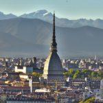 Mole Antonelliana à Turin : Musée du Cinéma et emblème [Vieille Ville]