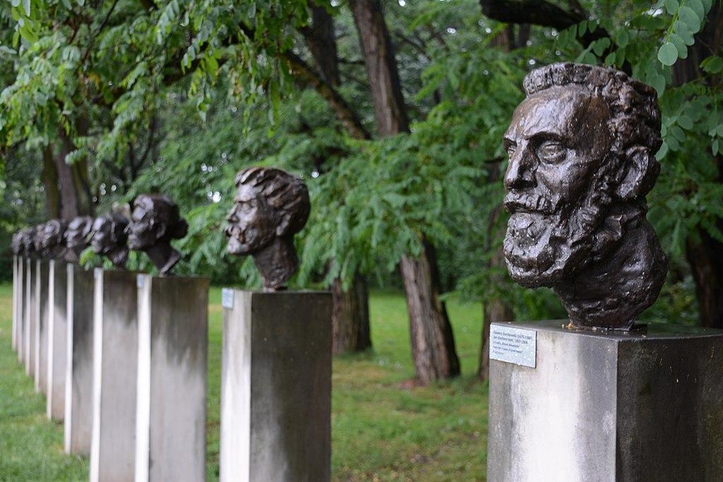 Quartier de Mokotow à Varsovie : Chic et vert