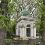 Plus beaux cimetières de Varsovie