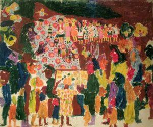 Incontournable Musée National à Varsovie : Art polonais, européen et… soudanais  ! [Centre Nord]