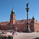 Chateau Royal de Varsovie : Le Phénix [Vieille Ville]