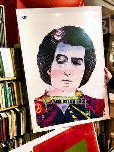 4 lieux où acheter des affiches vintages à Varsovie