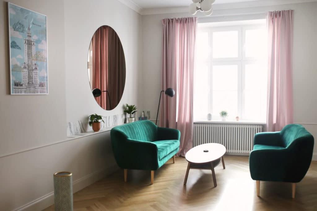 Airbnb : Appartement de Marek à louer à Varsovie