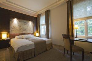7 Hôtels de charme à Varsovie : Classique, contemporain et insolite