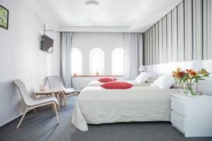 7 Hôtels pas chers et chouettes à Varsovie