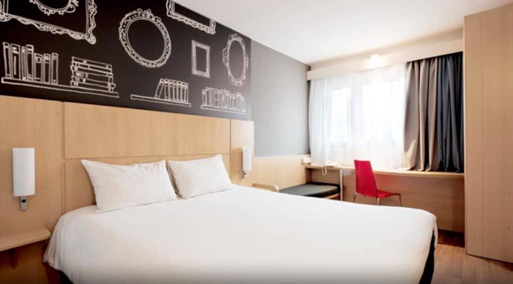 Hôtel Ibis Warszawa Centrum