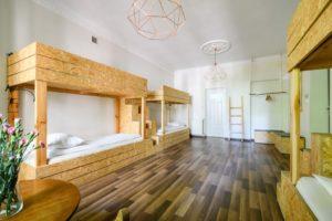 8 auberges de jeunesse à Varsovie : A partir de 10 euros la nuit