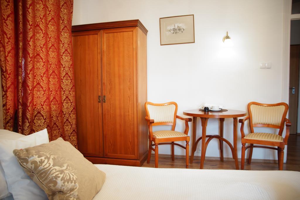 Chambre d'hôtes Pokoje Goscinne à Varsovie.