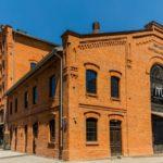 Musée de la vodka à Varsovie : Moderne, bient fait et instructif ! [Praga]