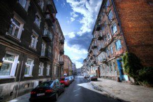 Quartier de Praga, la bohême alternative de Varsovie rive droite