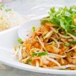 Samâdhi, resto thai et végétarien à Berlin [Mitte]