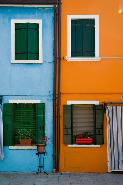venise-Burano_2_houses_JalilArfaoui