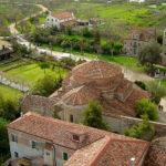 Île de Torcello près de Venise : Magnifique église et mosaïque byzantine
