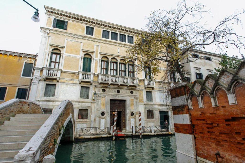 Hotel Cà Vendramin Zago : Hotel de luxe à Venise.
