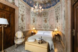 7 hotels de luxe à Venise : Superbes, chics et élégants