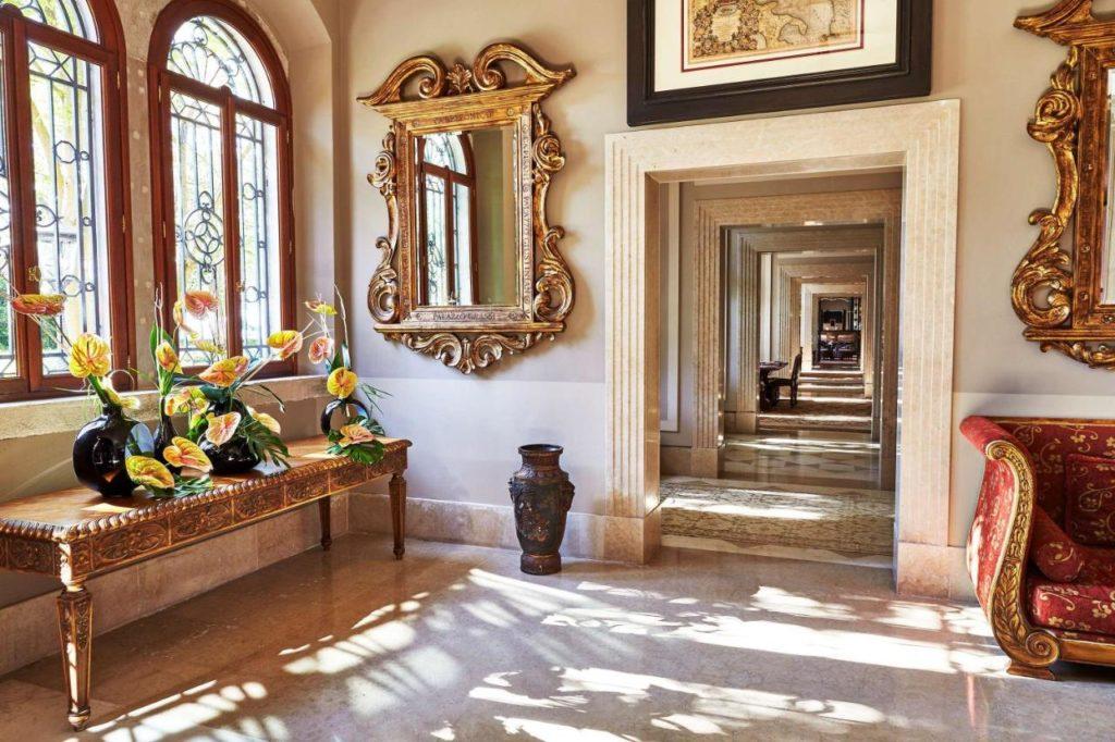 Hotel San Clemente Palace Kempinski : Hotel de luxe à Venise.
