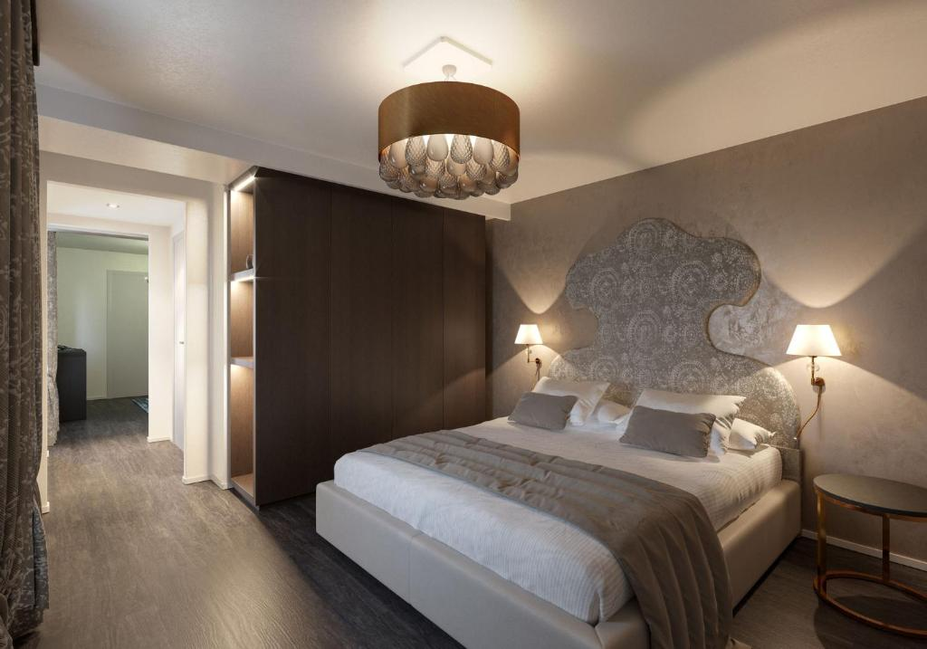 Hotel Aquarius : Hotel de luxe à Venise.