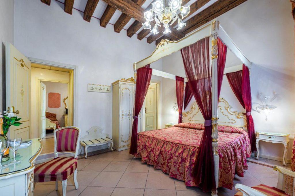Hotel Al Vagan, Hotel pas cher à Venise.