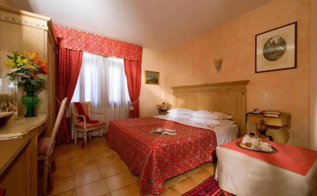Antica Casa Coppo, hôtel pas cher à Venise.