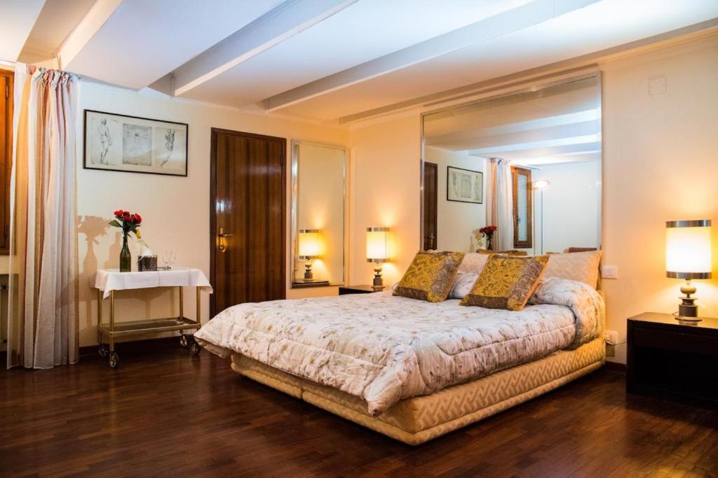 Hotel Ca Loredan, hôtel pas cher à Venise.
