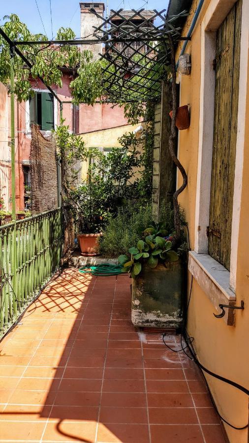 Sweet Home New, hôtel pas cher à Venise.