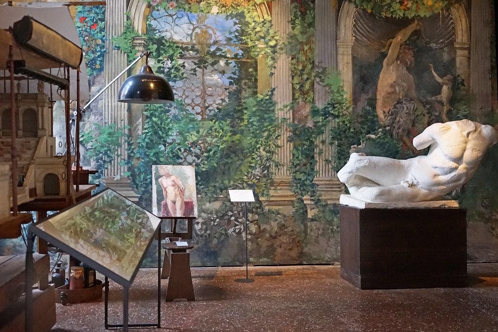 Museum Pass à Venise