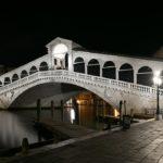 Venise : 4 ponts exceptionnels sur les 435 de la cité