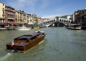 Grand Canal de Venise : La plus belle avenue au monde