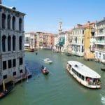 Transport en commun à Venise : Carte et fonctionnement des vaporettos