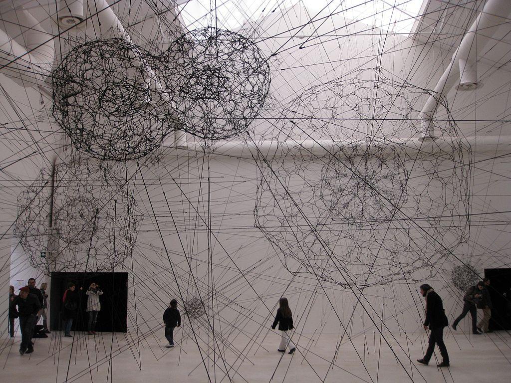 Biennale de Venise 2009 : Oeuvre e Godromil