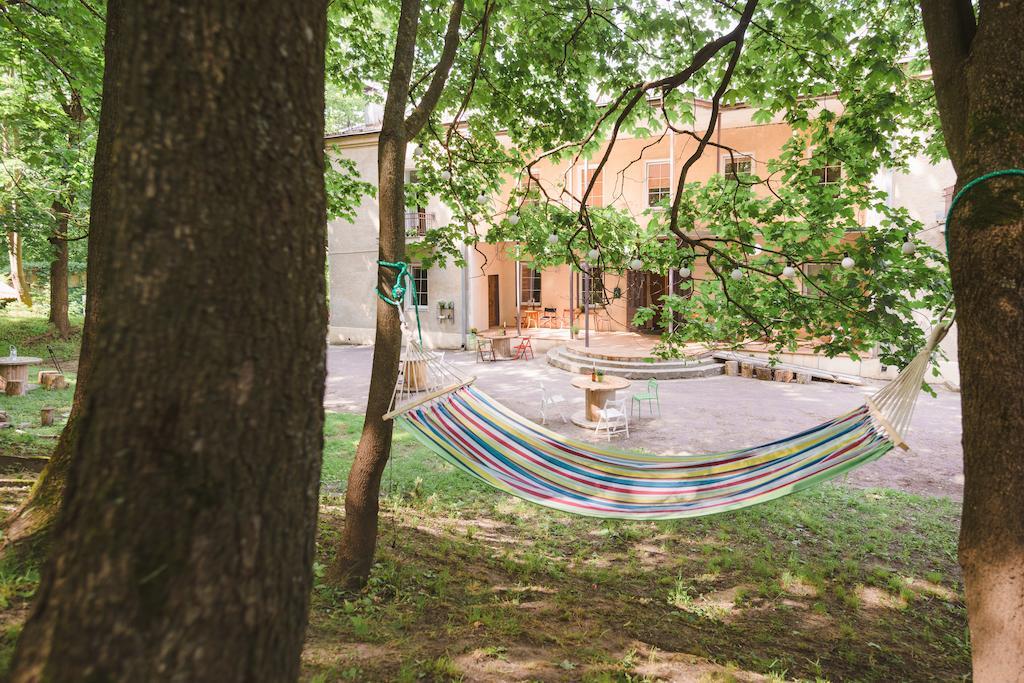 Auberge de jeunesse Downtown Forest Hostel à Vilnius