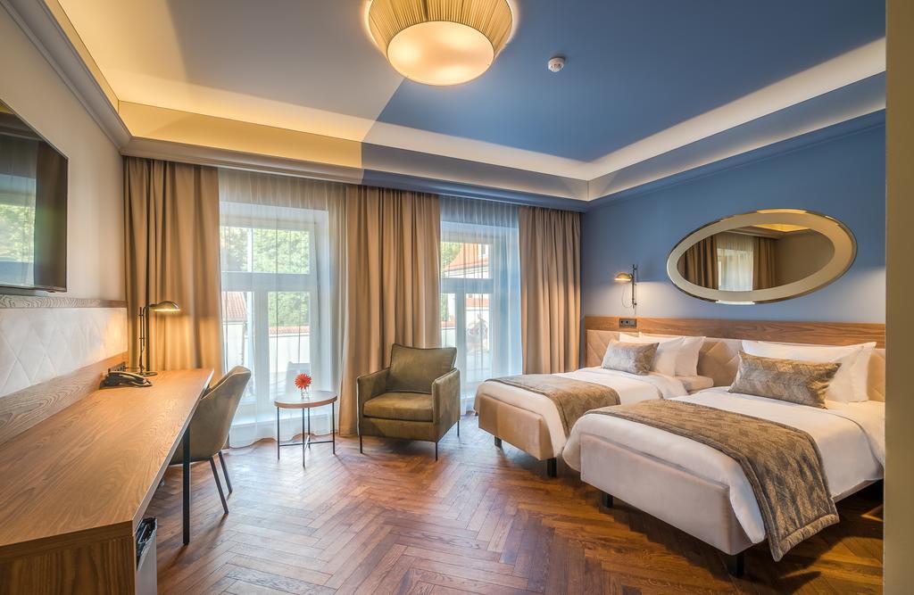 Hotel Vilnia à Vilnius