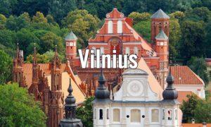 Visiter Vilnius en Lituanie : 10 incontournables à voir et faire