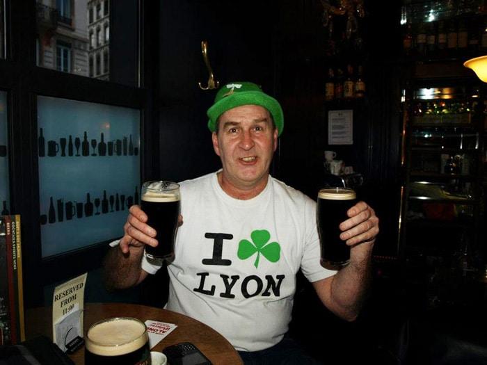 Wallace, Pub écossais et whisky a go-go ! [Vieux Lyon]