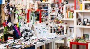Insitu, boutique de designers rigolos à Budapest [Belváros]