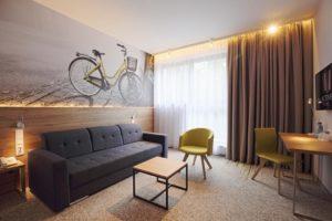 7 Hôtels pas chers à Wrocław à partir de 39 euros