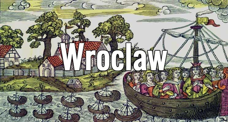 Guide de Wroclaw